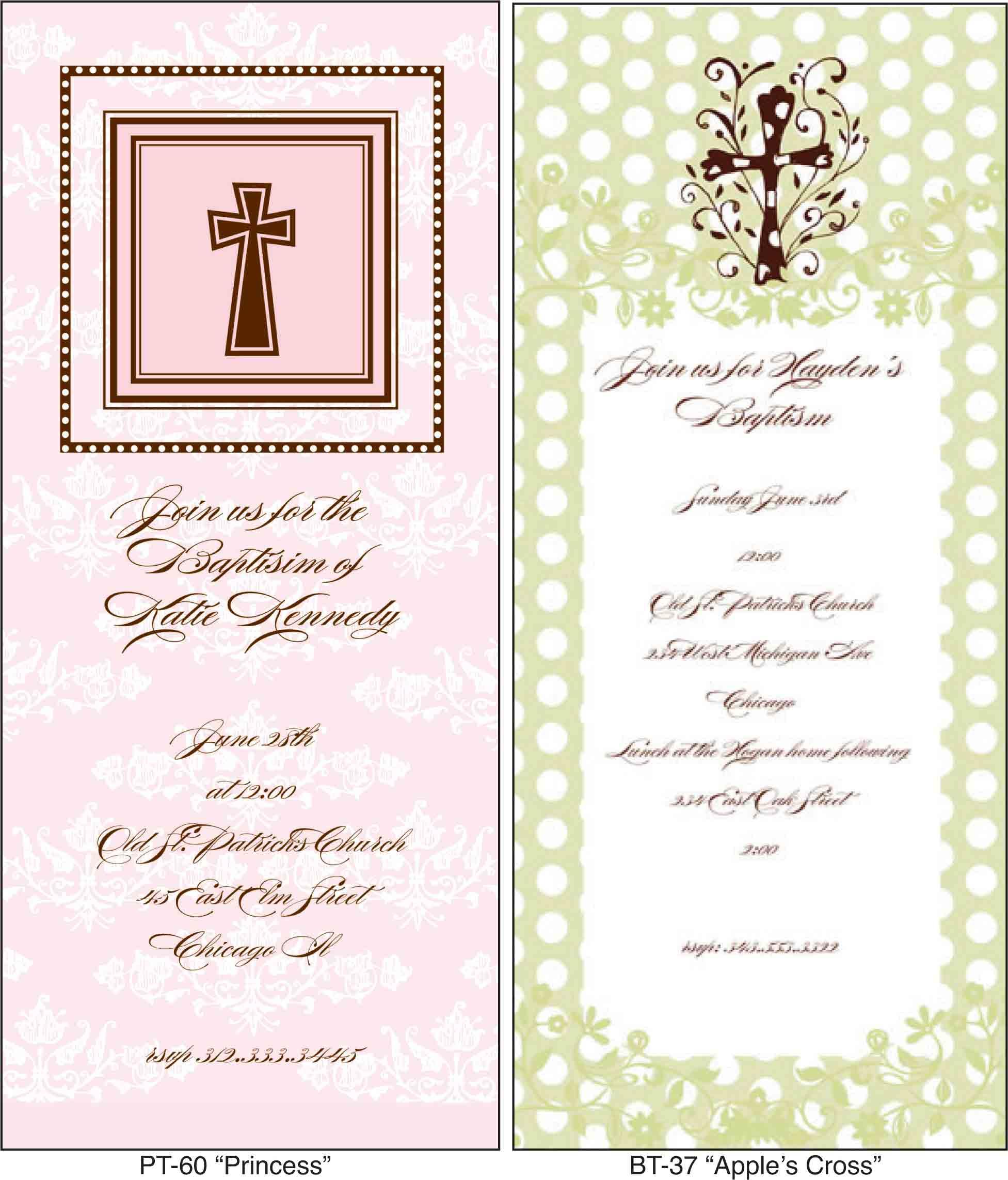 Religious-Invites