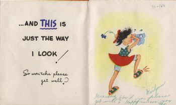Inside-vintage-get-well-card collectors quest