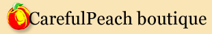 Carefulpeach-logo