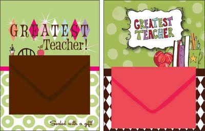 GC-Teacher